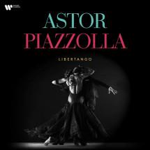 Astor Piazzolla: Libertango (Vinyl)