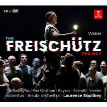 Carl Maria Von Weber:The Freischutz Project