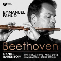 Beethoven: Chamber Music With Flute