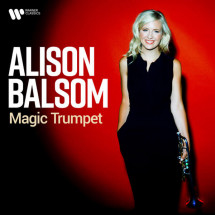 Magic Trumpet (Best Of)