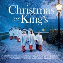 Christmas At King's (Coloured White) (Vinyl)