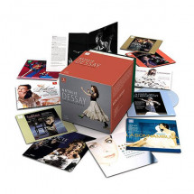 The Opera Singer (Complete Operas & Operas Arias Recordings)