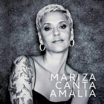Mariza Canta Amalia (Vinyl)