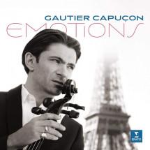 Emotions (Vinyl)