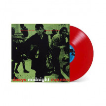 Searching For The Young Soul Rebels (Limited Ruby Red Vinyl)