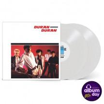 Duran Duran (Limited White Vinyl)