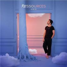 Ressources (Deluxe Digipack + 3 bonus tracks)
