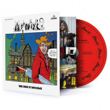 Metrobolist (Aka The Man Who Sold The World) (2020 Mix)