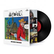 Metrobolist (Aka The Man Who Sold The World) (2020 Mix) (Vinyl)