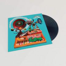 Song Machine, Season One: Strange Timez (Black Vinyl)