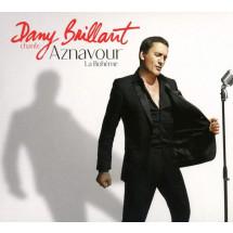 Dany Brillant Chante Aznavour (Deluxe Edition)