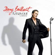 Dany Brillant Chante Aznavour