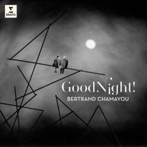 Good Night! (Liszt, Brahms, Chopin, Schumann, Schubert, Grieg...)