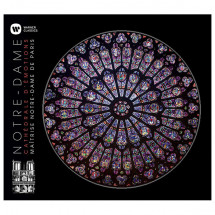 Notre-Dame Cathedrale d'Emotions (Picture Disc)