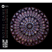 Notre-Dame Cathedrale d'Emotions