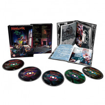 Script For A Jester's Tear (Deluxe Edition CD & Blu-ray)