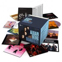 Alban Berg Quartett: The Complete Recordings
