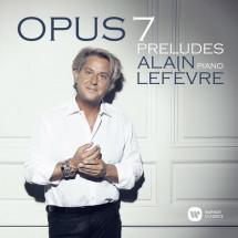 Opus 7 - Preludes