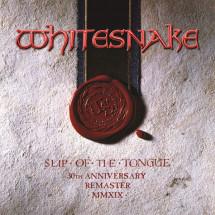 Slip Of The Tongue (30th Anniversary Remaster)