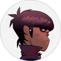 Demon Days (Limited Picture Disc)