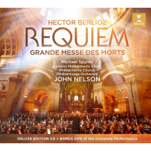 Grande Messe Des Morts (Requiem)