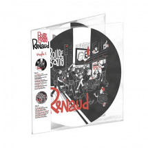Rouge Sang (Limited Edition Picture Disc)