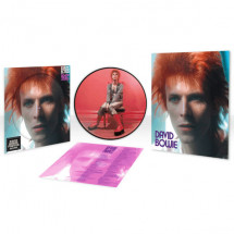 Space Oddity (Limited Picture Disc)