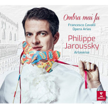 Ombra mai fu (Francesco Cavalli Opera Arias)