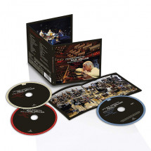 Other Aspects, Live At The Royal Festival Hall