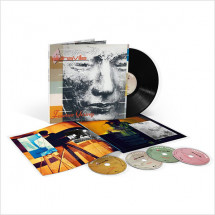 Forever Young (Super Deluxe Edition -LP with DVD & 3CD)