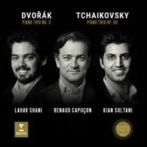 Piano Trio No.3 & Piano Trio Op.50