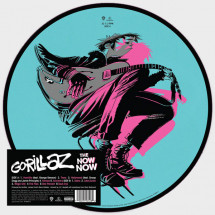 The Now Now (Limited Picture Disc)
