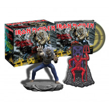 The Number Of The Beast (Limited Collectors Edition)