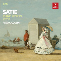 Satie Piano Works (2nd version), Mélodies