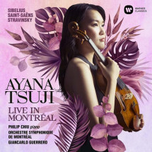 Live at the 2016 Montreal International Music Competition
