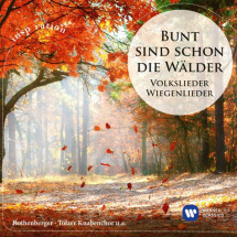 Autumn Colours - German Folk Songs