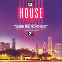 12 Inch Dance - House