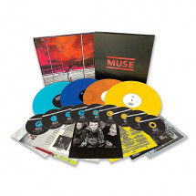 Origin Of Muse (Deluxe Box Set)