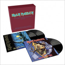 Collectors Box 2017 (The Complete Albums Collection 1990-2015)