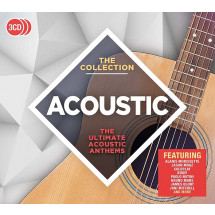 Acoustic - The Collection