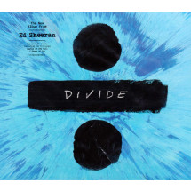 ÷ (Divide) (Limited Deluxe Edition with 4 bonus track's)