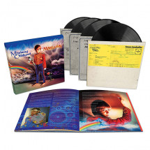 Misplaced Childhood (Limited Edition Vinyl Box Set)