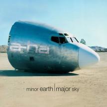 Minor Earth, Major Sky (Deluxe Edition Digipak)