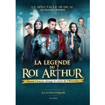 La Legende Du Roi Arthur