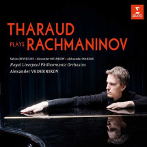 Rachmaninov - Piano Concerto No.2, Vovalise..