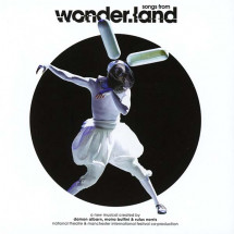 Wonder.land (Original Cast Recording)