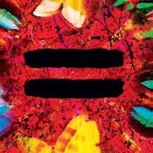 Equals (=) (Limited Coloured) (Vinyl)