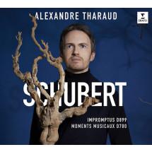 Schubert: ImpromptusOpus 90, Moments Musicaux, RosamundeTranscription