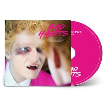Bad Habits (CD Single, Limited Edition)