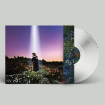Let's Just Say The World Ended A Week From Now, What Would You Do? (Limited Crystal Coloured) (Vinyl)